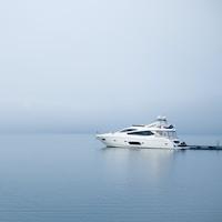 Sur les bateaux