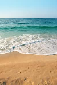 The Sound of Waves seashore stories