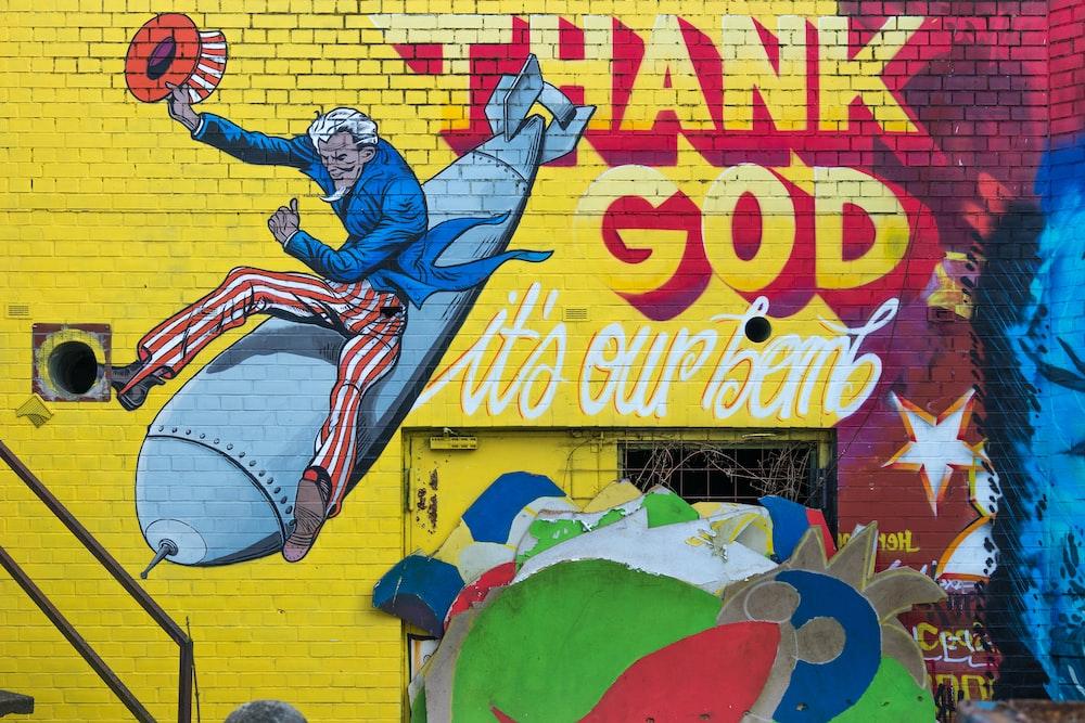 Urban Art | 100+ best free urban art, graffiti, urban, and street ...