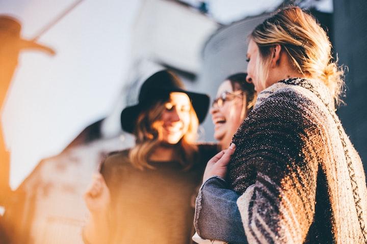 Ten Simple Ways To Improve Your Life