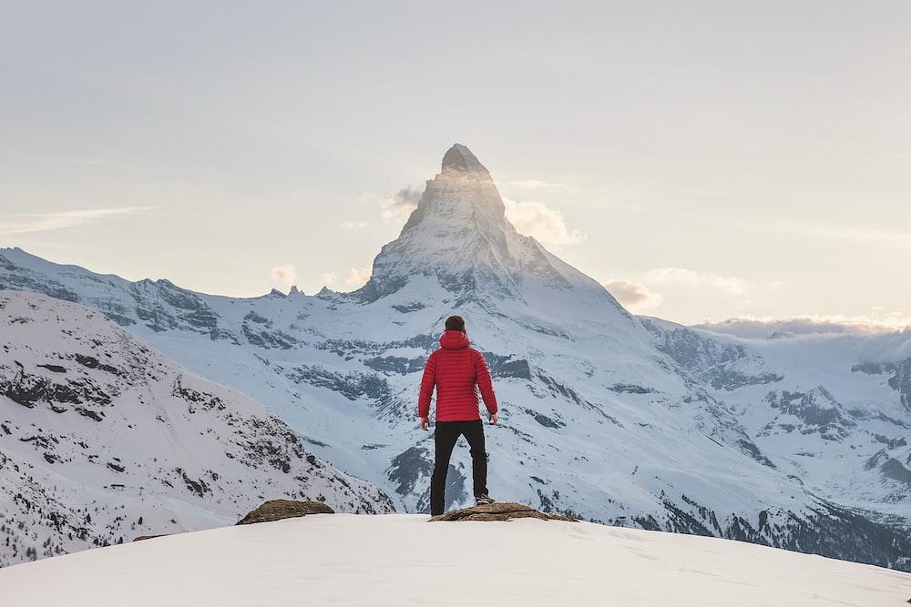Mountain Wallpapers Free Hd Download 500 Hq Unsplash