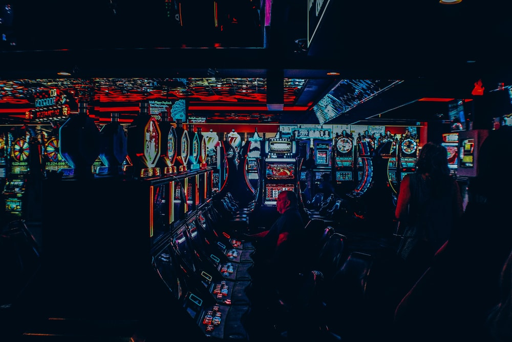 100 Casino Pictures Download Free Images On Unsplash