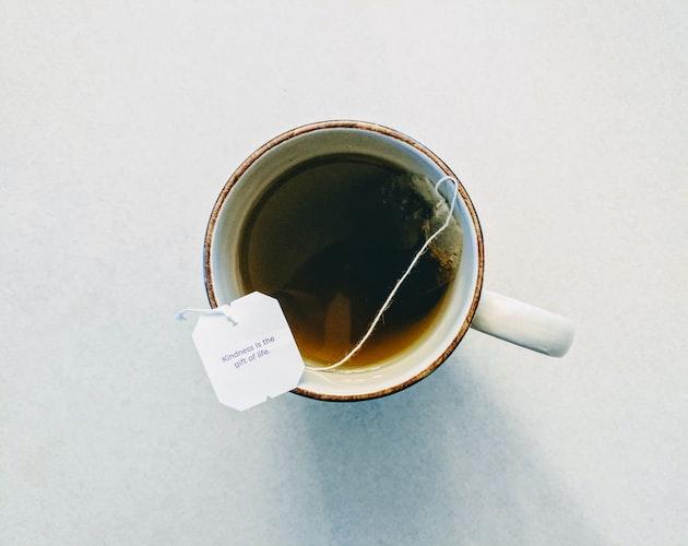 thee // koffie // cafeïne // detox // tips // how to // geen koffie drinken // koffie break // geen caffeine