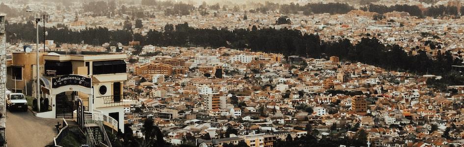 Peru + Ecuador: Coastal Cities Ecuador + Lima Branch-Cusco-Machu Picchu-Titicaca-Arequipa Peru