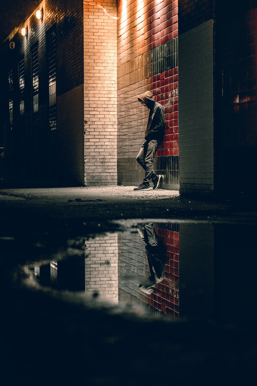 Quiet Reflection photo by Warren Wong (@wflwong) on Unsplash