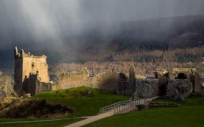 Litomy�l,Castle