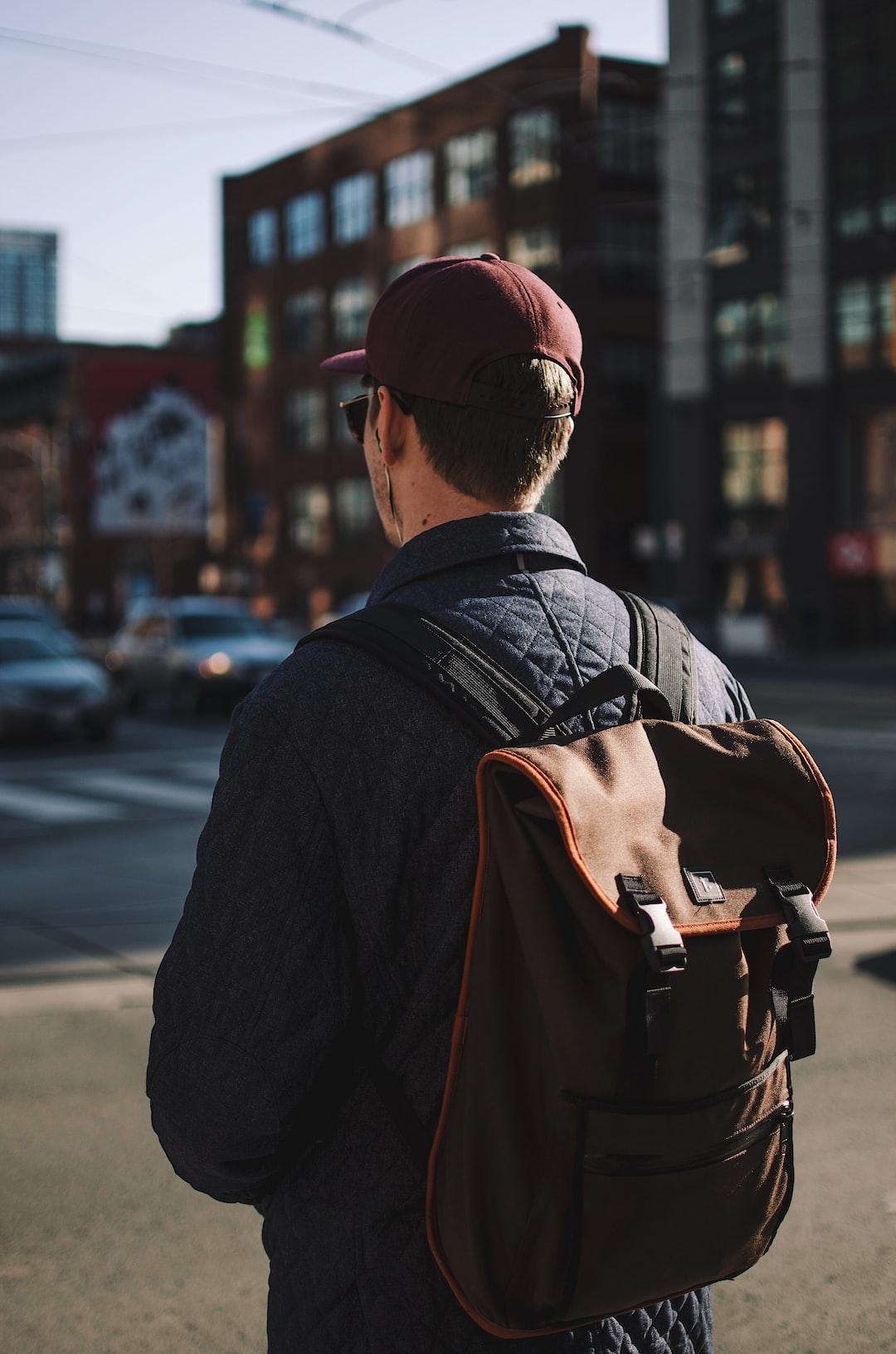 Lo imperdible para viajar como mochilero