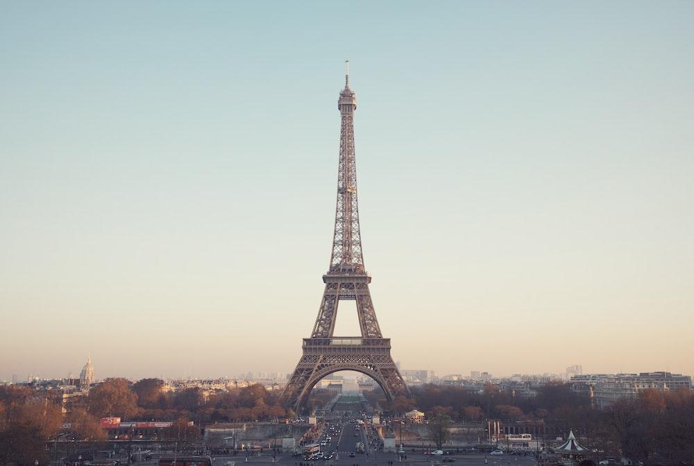 Paris Wallpapers: Free HD Download [500+ HQ] | Unsplash