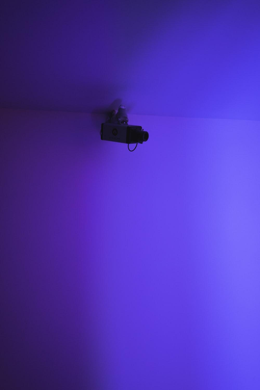 bullet surveillance camera