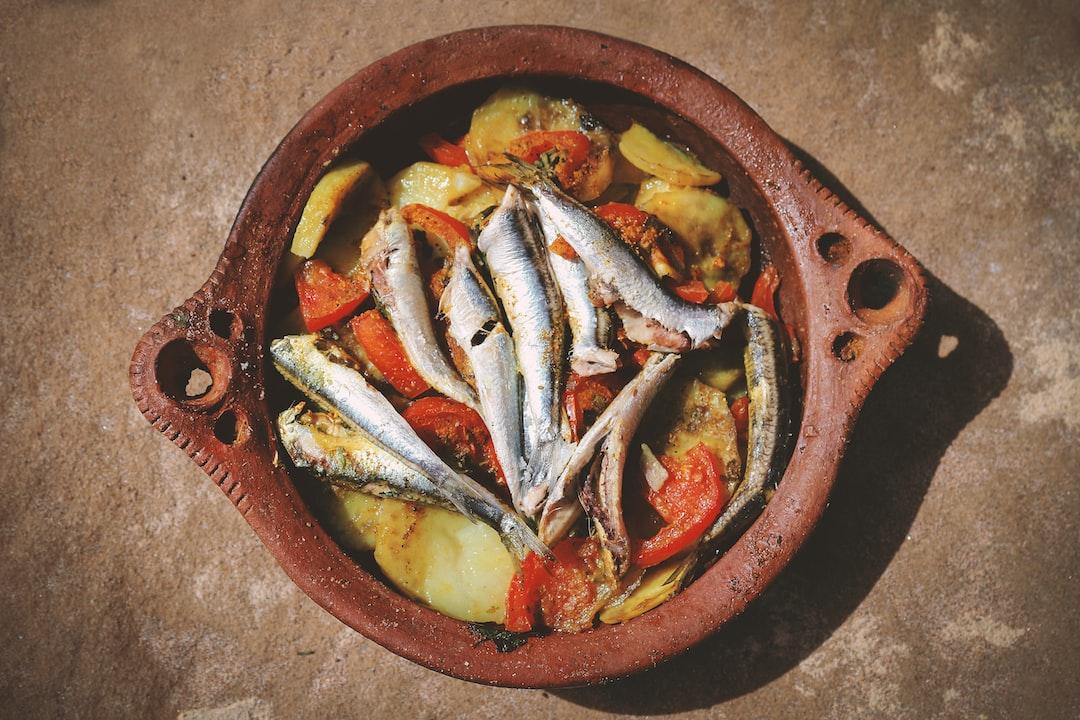Taste of Sweden: typical Swedish food you should try