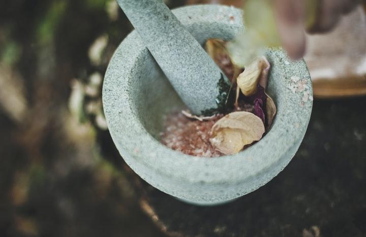 Importance of Herbal Medicine