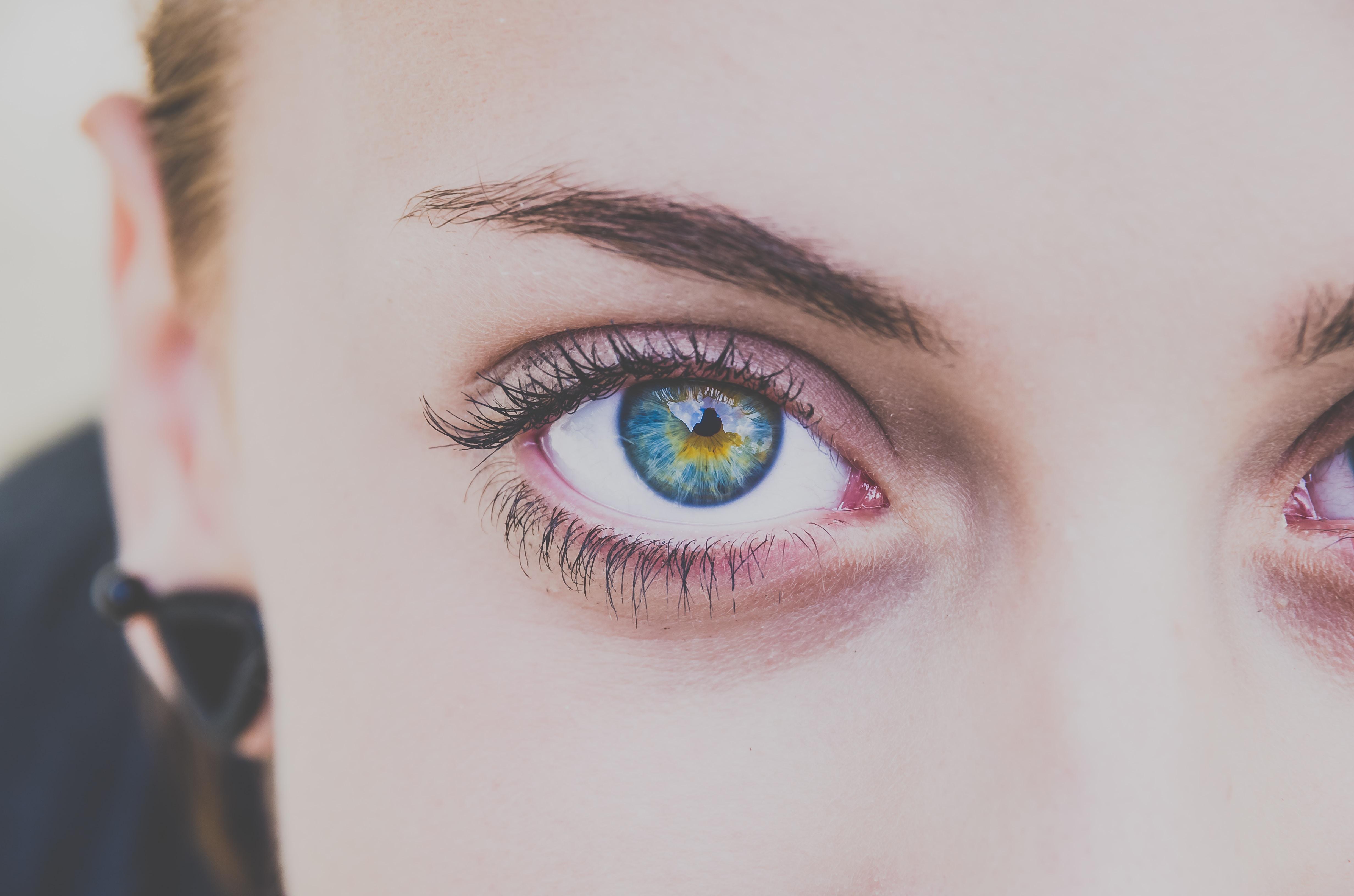 Eyes stories