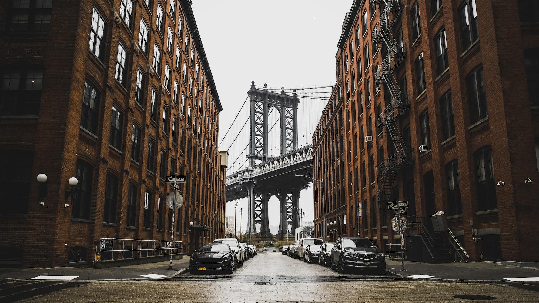 150 manières de découvrir Brooklyn