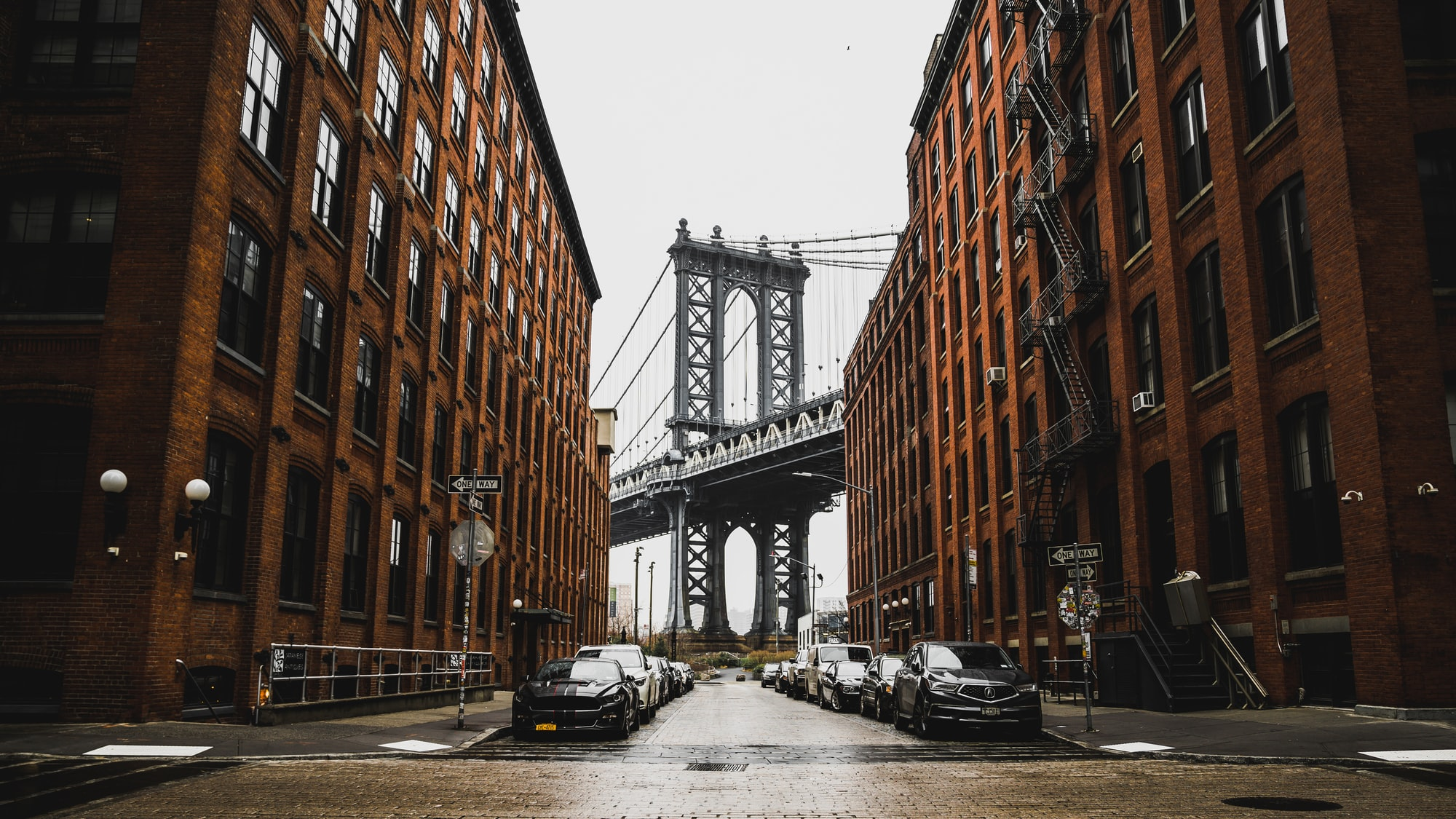 Food Delivery in Brooklyn: An Overview