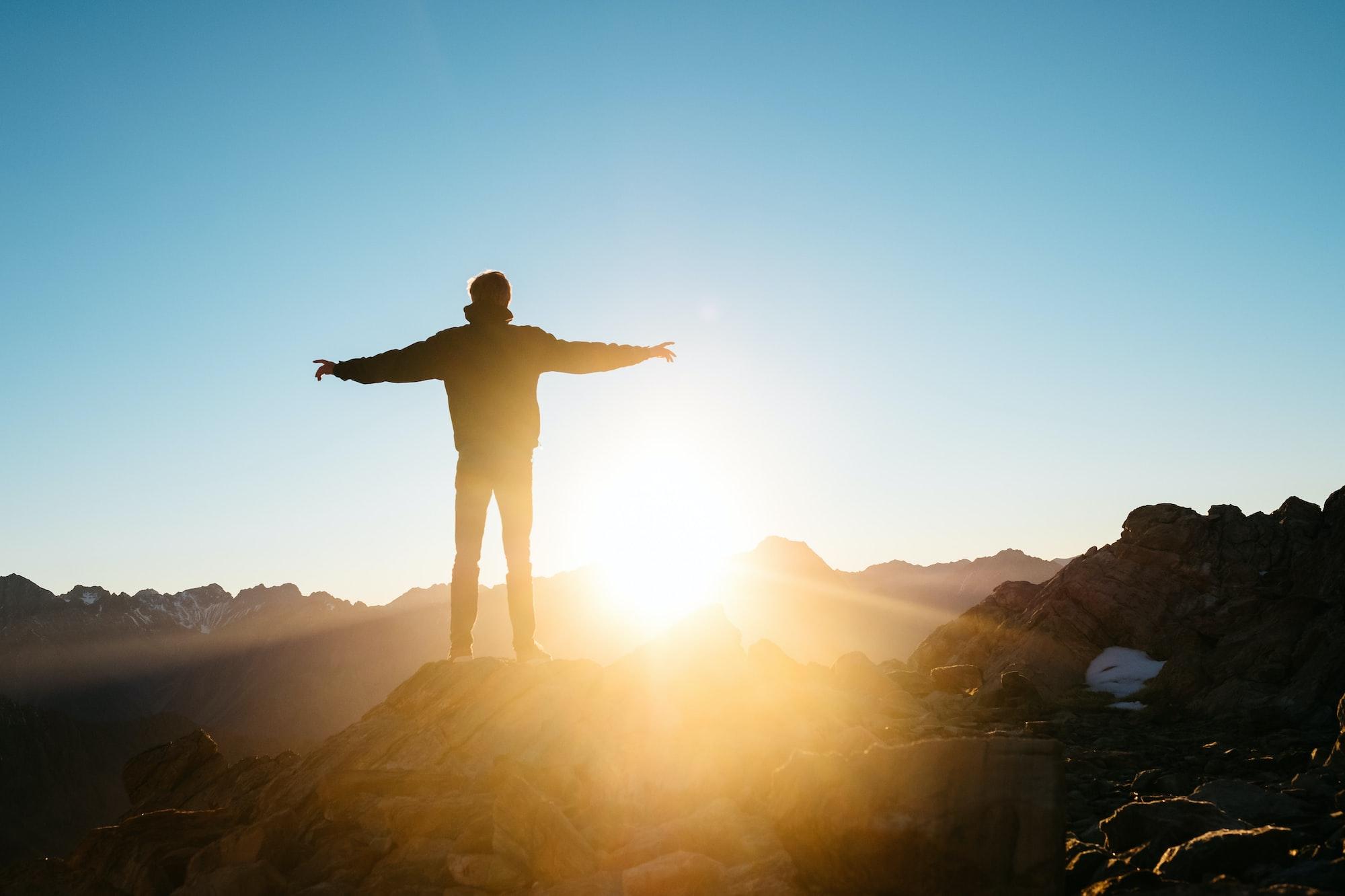 4 características que debes desarrollar si quieres ser una persona exitosa