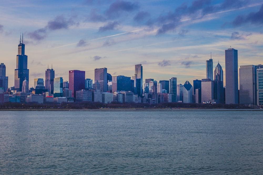 New York City during daytime