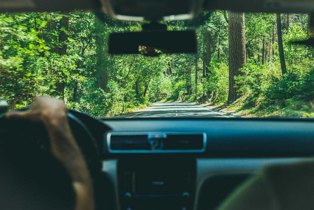 Strah od vožnje