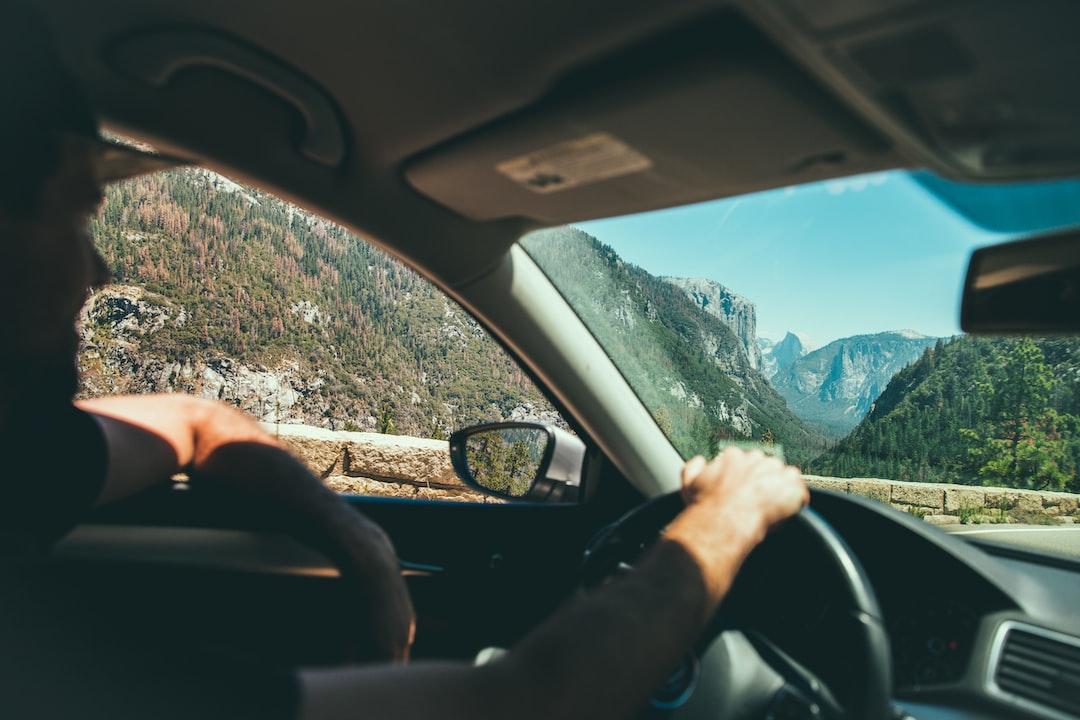 Les infractions au Code de la route : délits routiers et sanctions