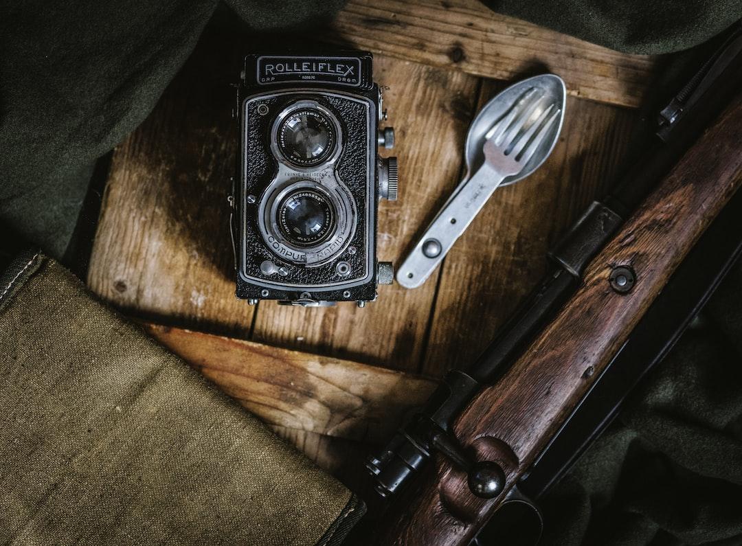 WW2 EDC