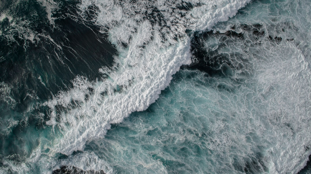 La Jolla Waves - unsplash