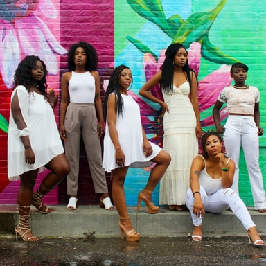 Let's Talk About Black Femininity