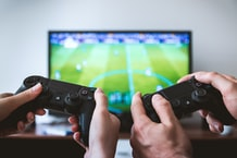 New Study Finds Gamers Burn Over 400 Calories in Two Hours of Gameplay
