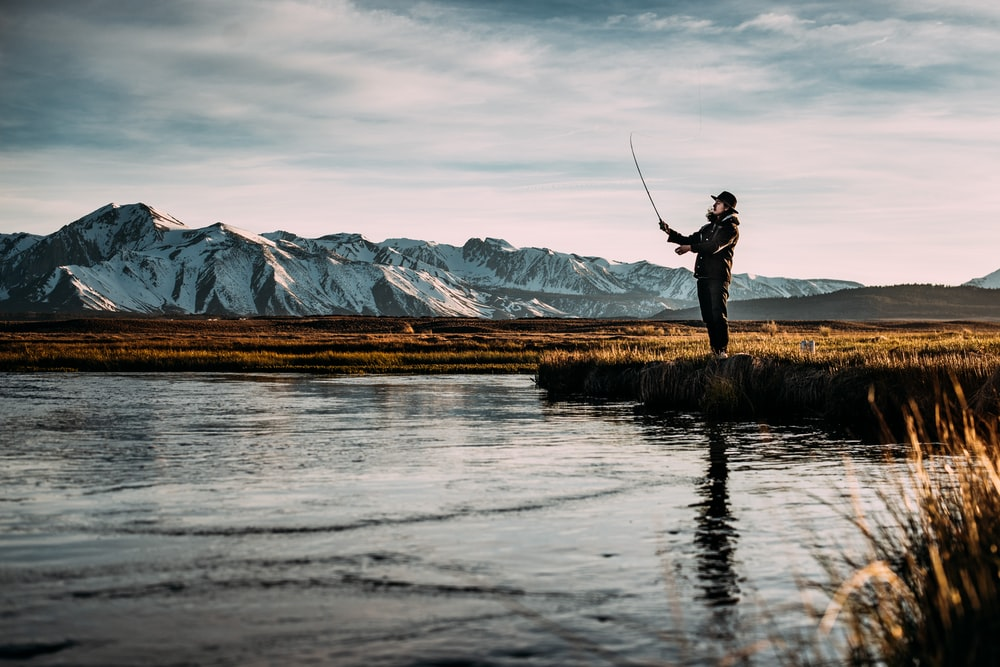 500 Fly Fishing Pictures Download Free Images On Unsplash