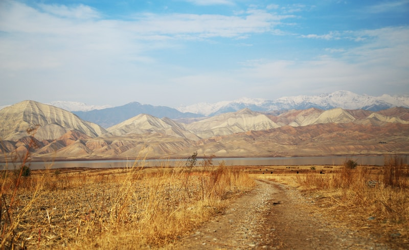 Kyzyl-Bulak