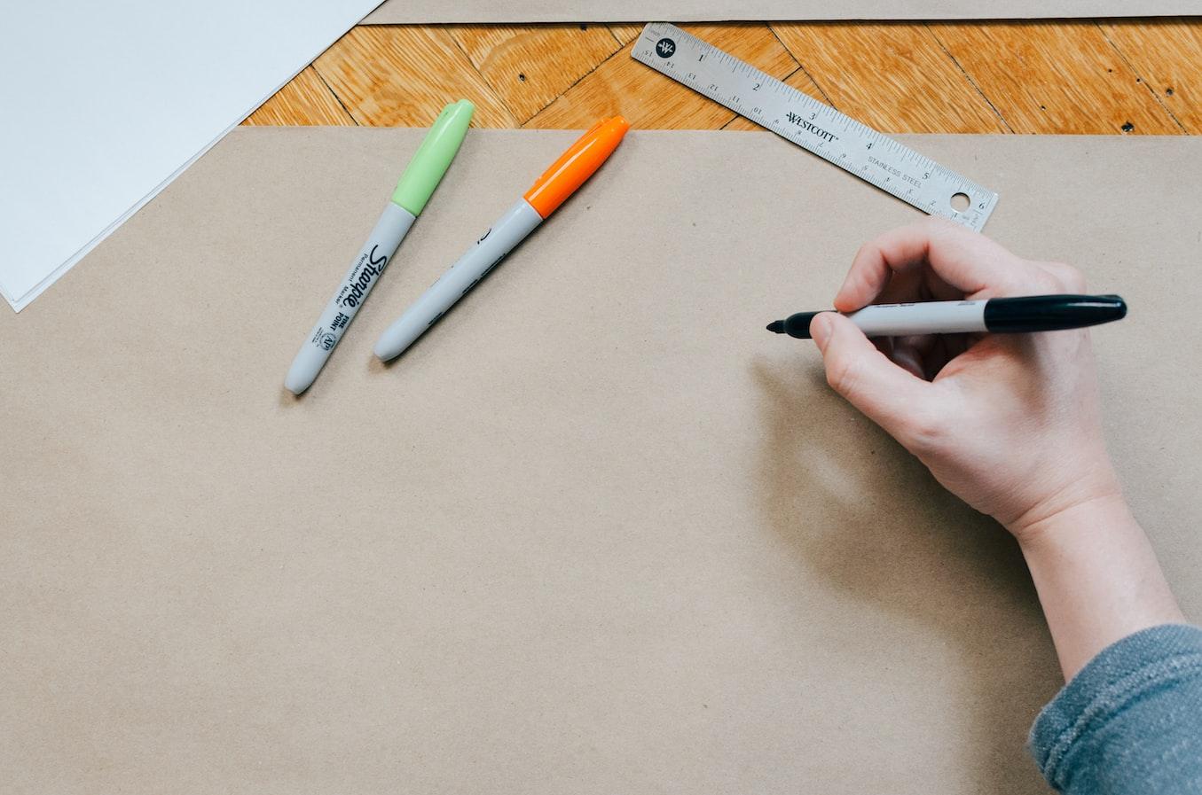 ¿Eres dibujante?