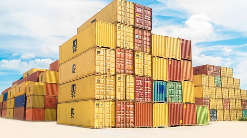Importance of Freight Shipping