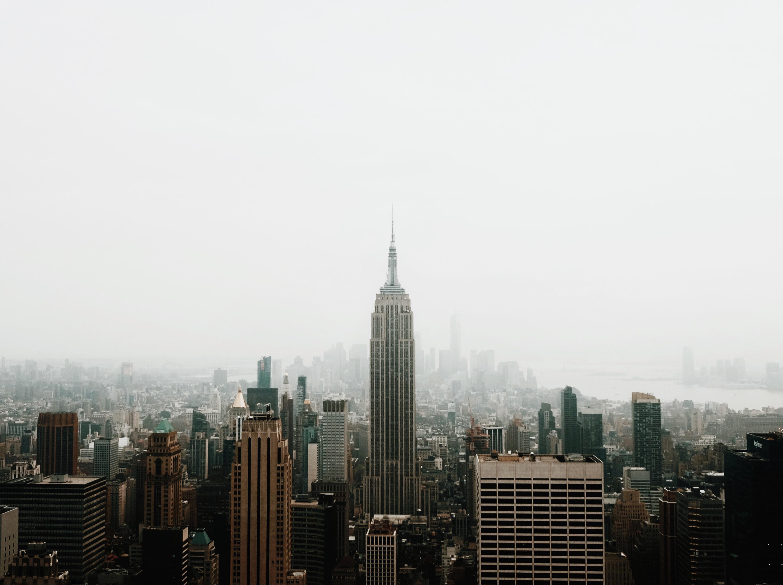 gray tower