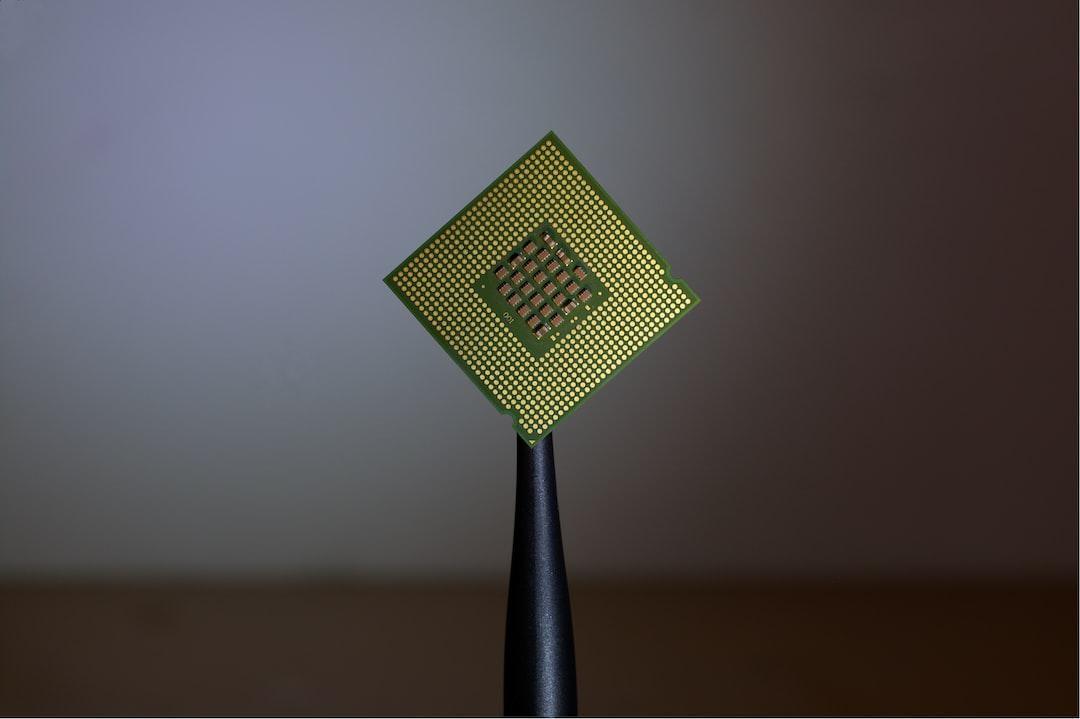 AMD Increases Efficiency