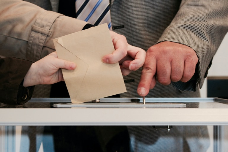 Exodus of election officials raises concerns of partisanship