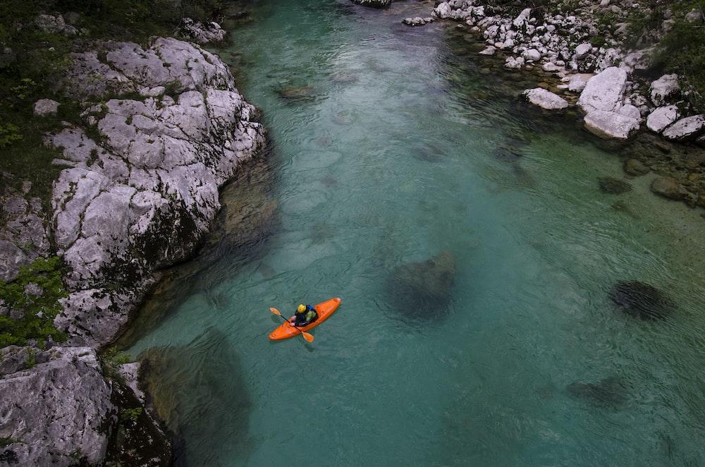Best 20 Kayak Pictures