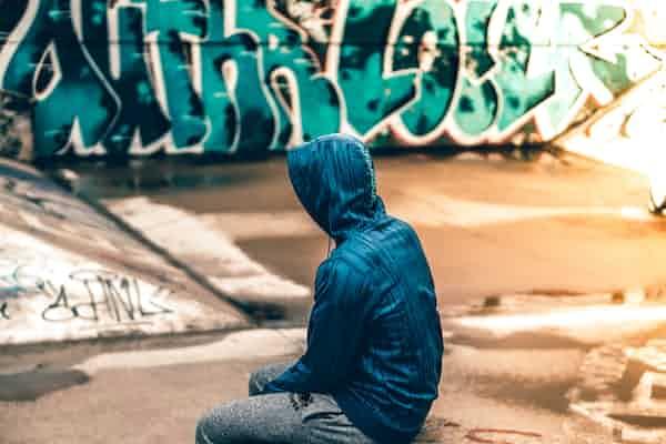 התנהגויות סיכון במרחב הטיפולי במתבגרים
