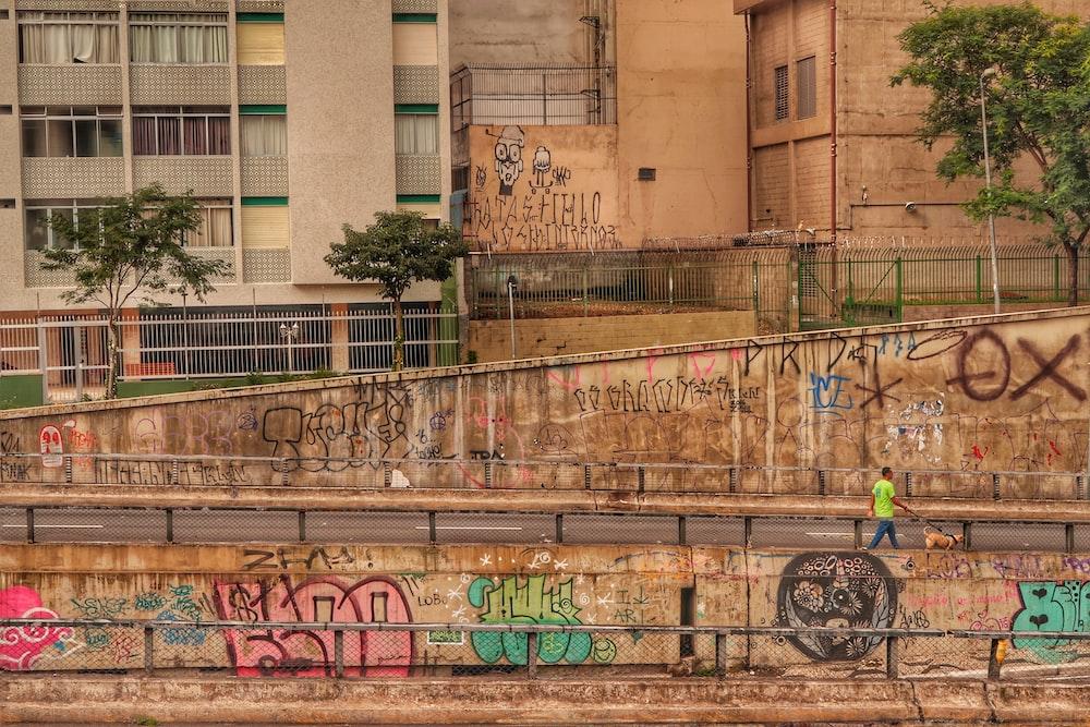 graffiti wall arts