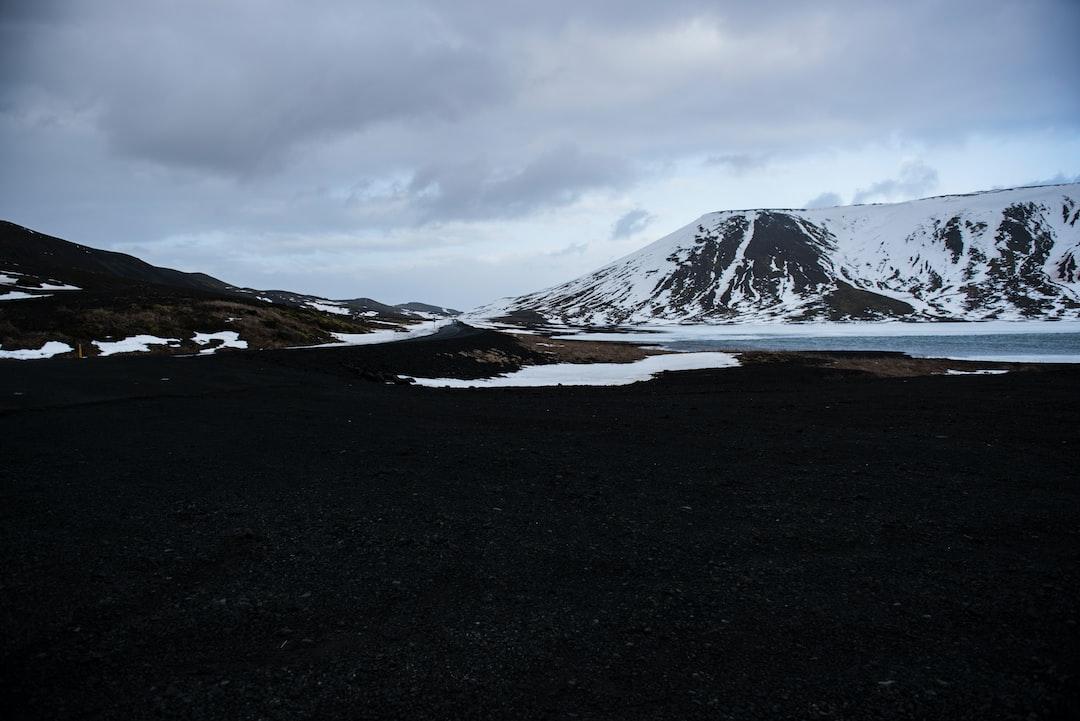 Iceland - 2
