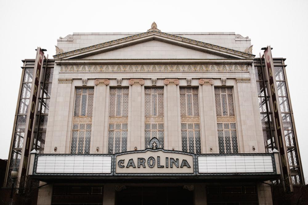 Carolina building