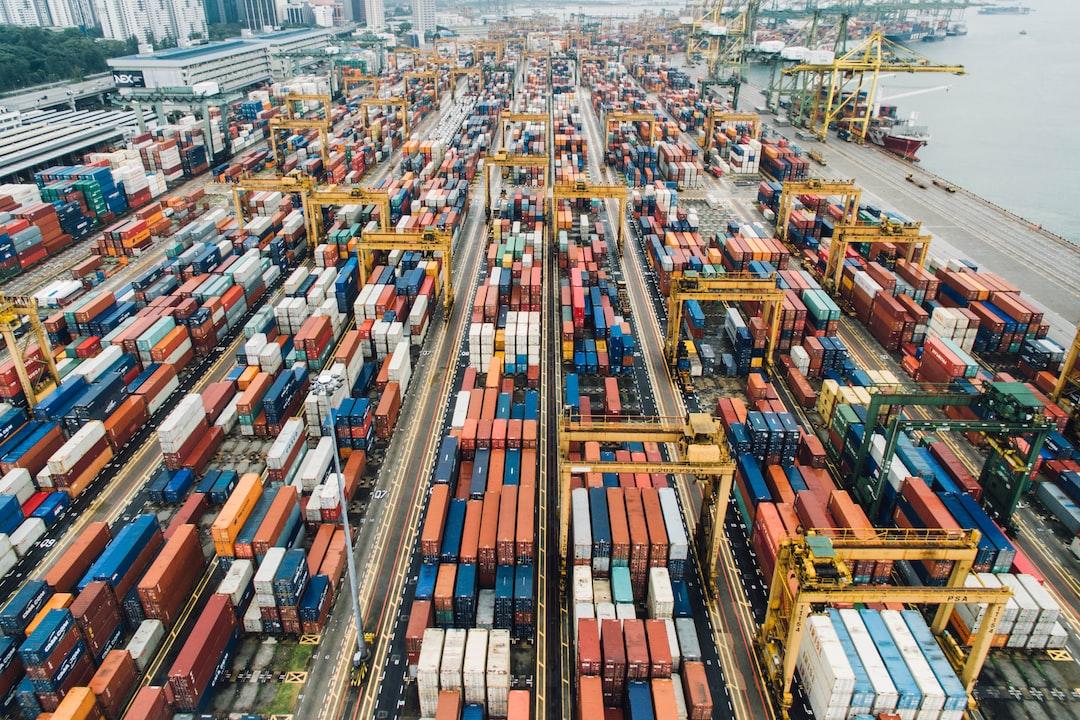 BSG logistics solutions
