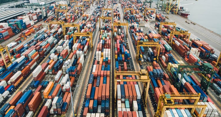 Easing the pressure with Supply Chain Finance