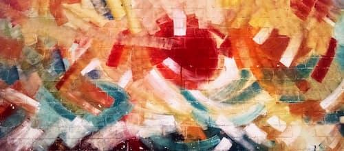 האגו המעצב: בין איחוד ופירוד בציור דיוקן עצמי