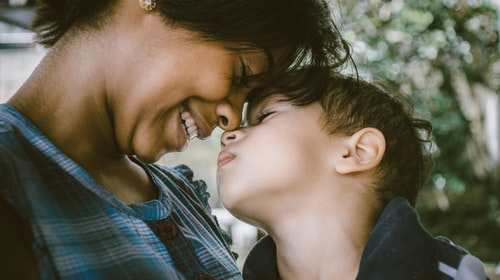 Ways to Cultivate a Loving Relationship With Your Kids