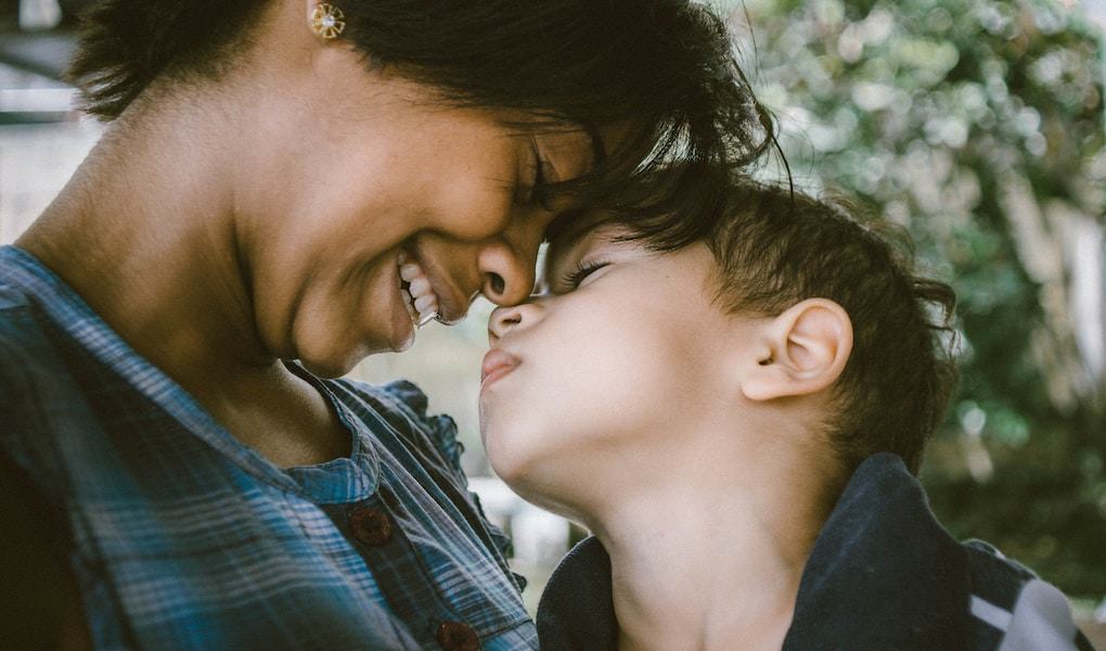Advice for parents that are empaths or have emapth children