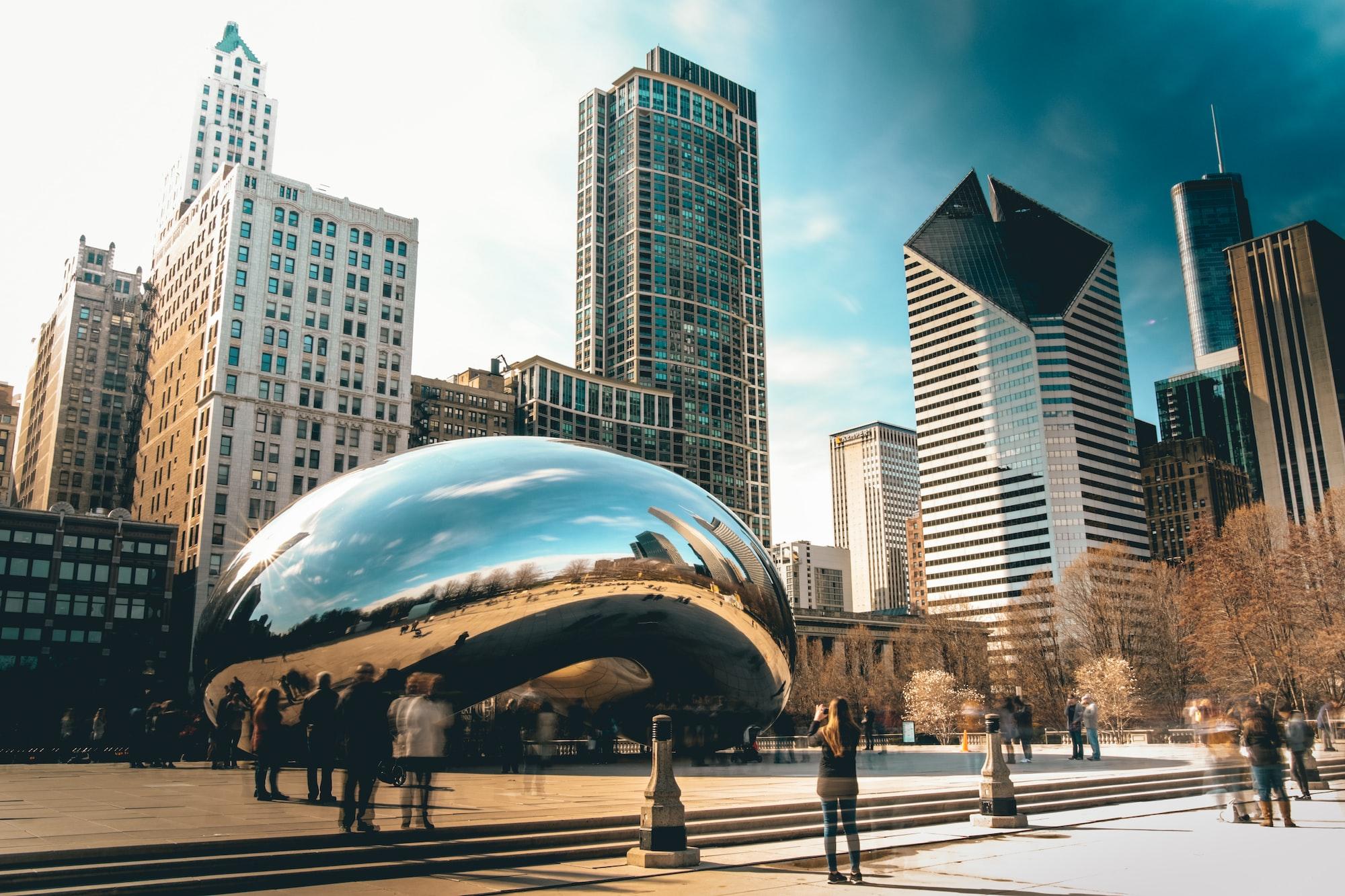 Chicago Venture Summit 2021