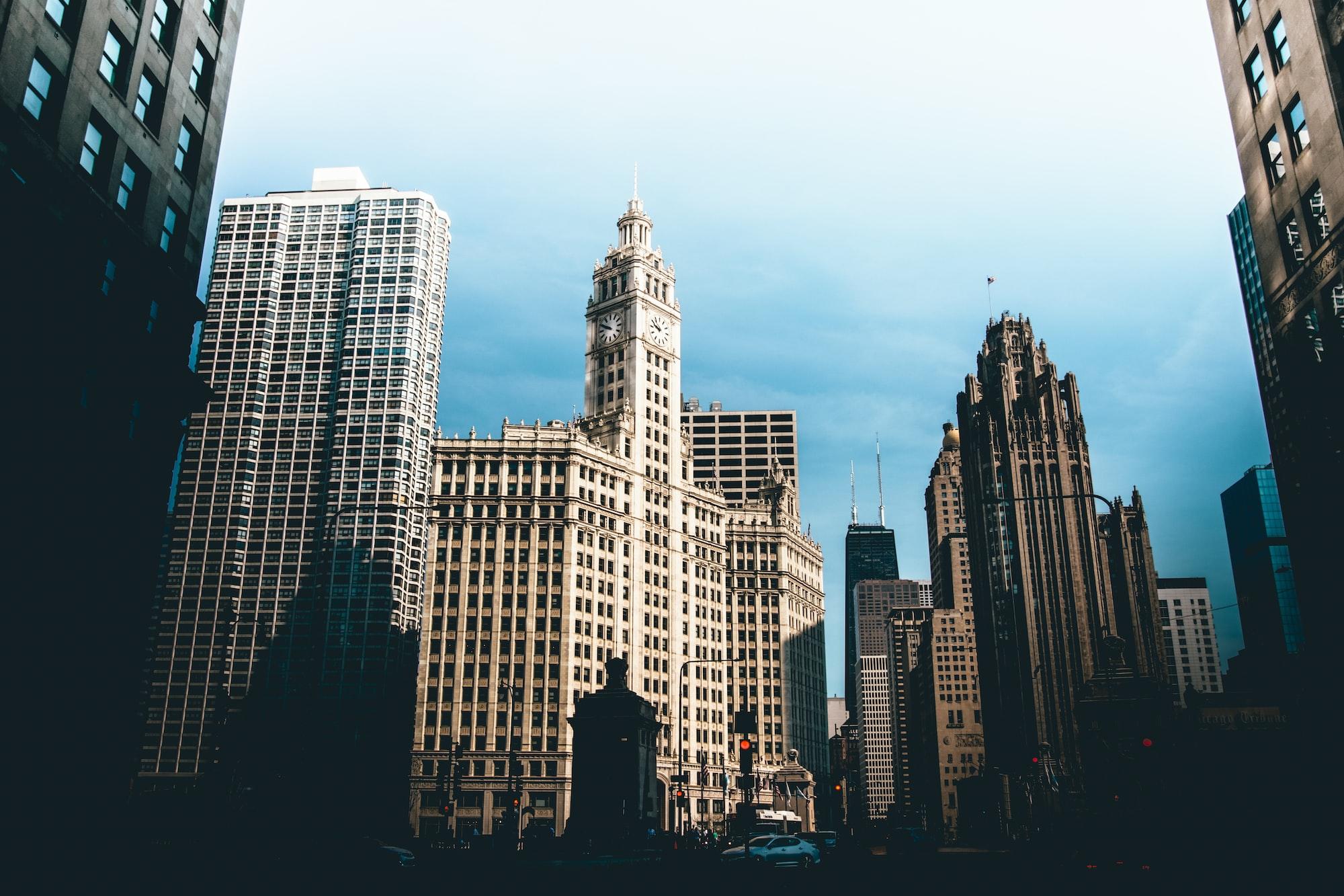 Chicago's Best Architecture