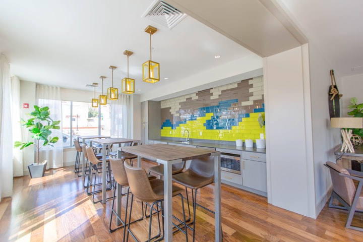 5 Must Haves for a Great Office Kitchen.