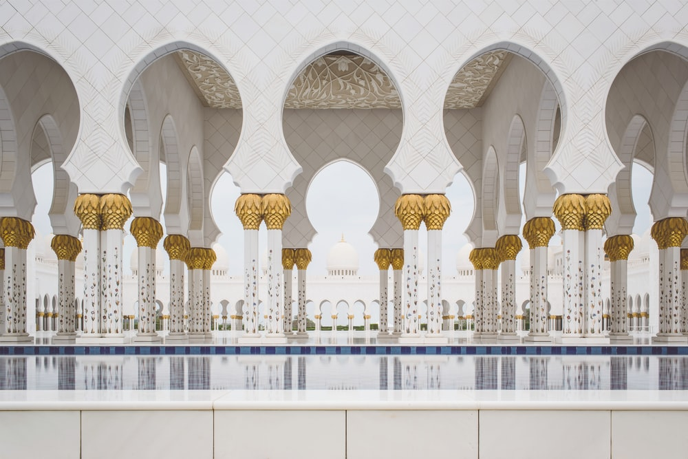 500+ Sheikh Zayed Grand Mosque Pictures [HD] | Download Free Images