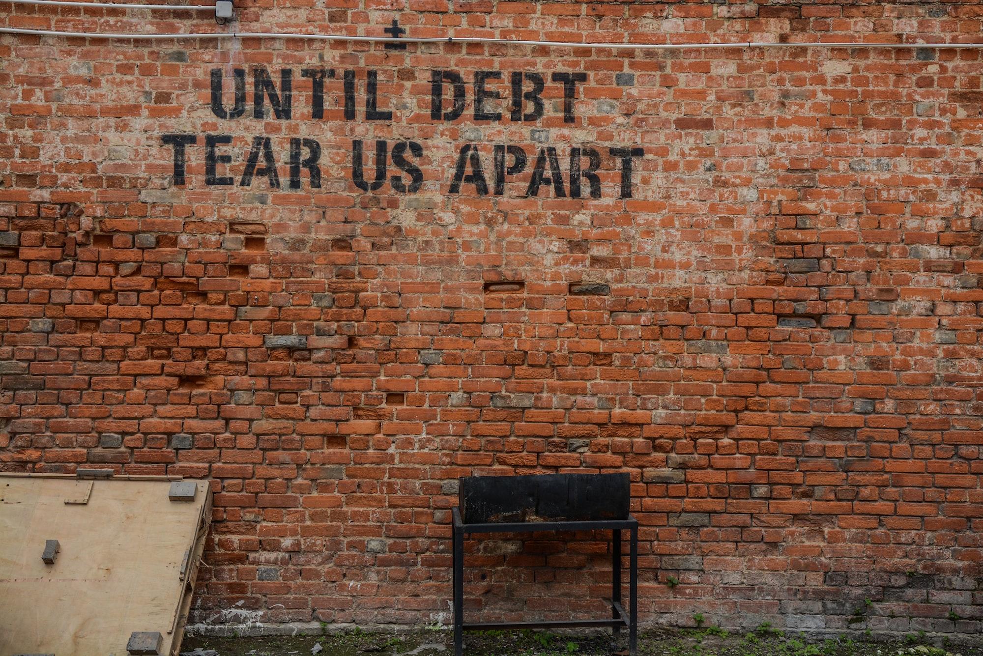 La consolidación de deudas puede ayudarte a estabilizar tus finanzas personales