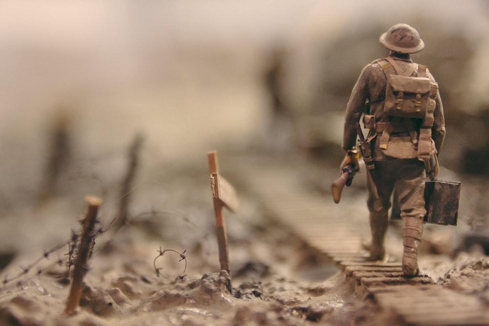Model path soldier and world war 1 hd photo by stijn swinnen