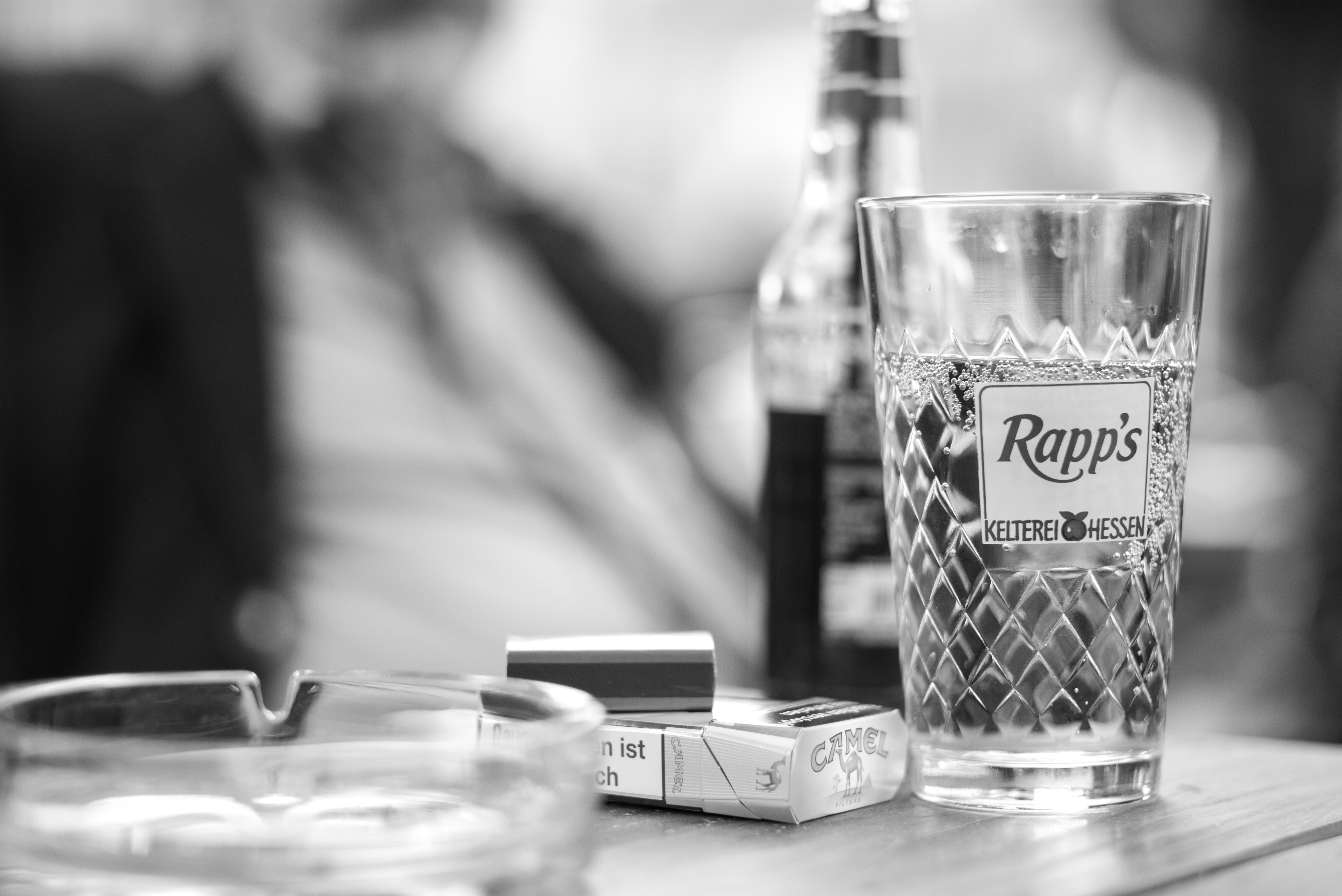 """""""Poison"""" whiskey stories"""